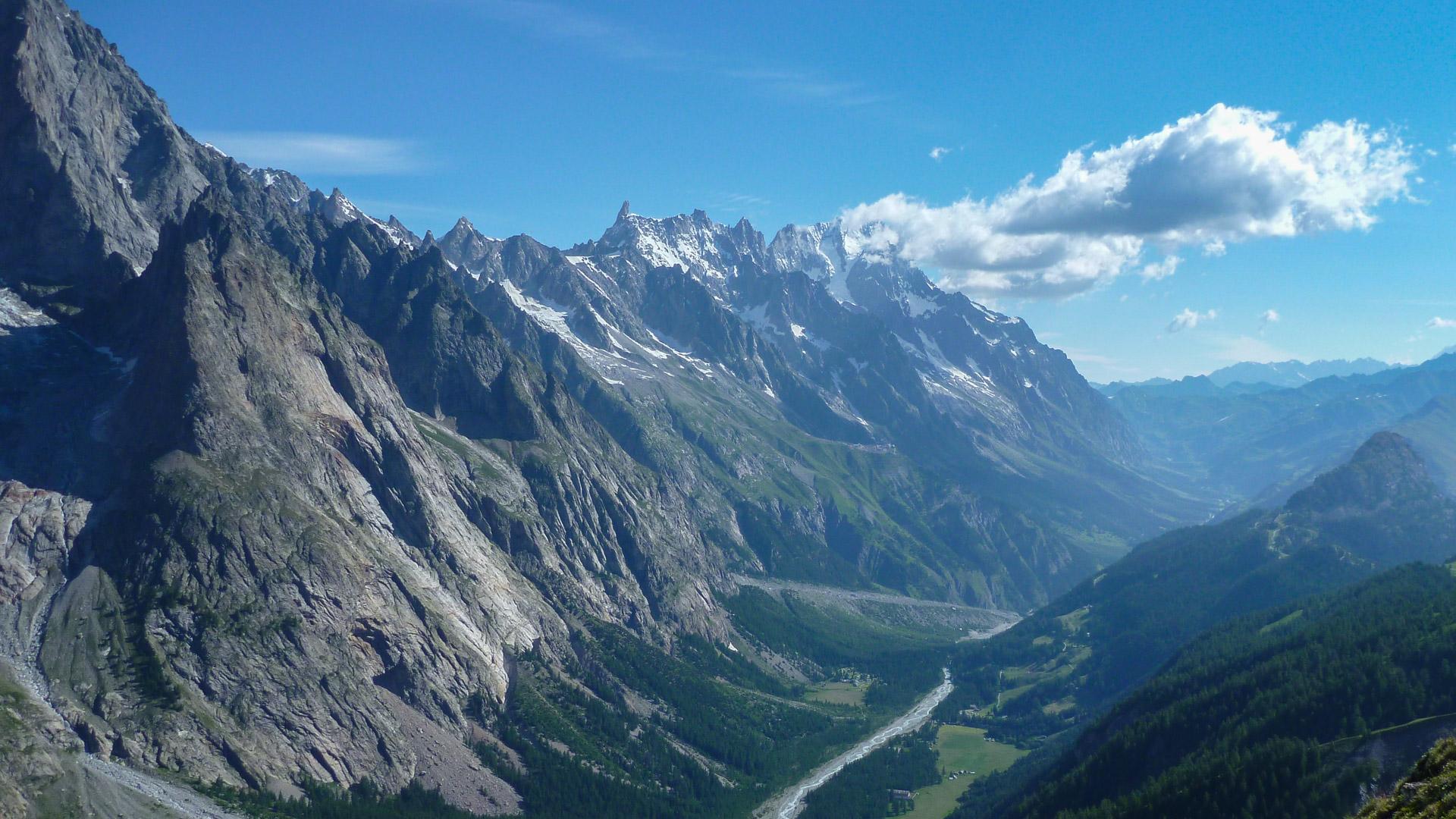 autour du mont blanc 28 images vol d automne autour du mont blanc topo cascades autour du